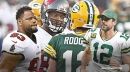 Bucs' Ndamukong Suh wants Aaron Rodgers to hate him on and off the field