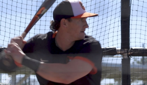 Orioles' Austin Hays: 'I think I'm a everyday outfielder in the big leagues' | VIDEO