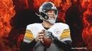 Steelers QB Ben Roethlisberger has 'fire burning' in him to return next season