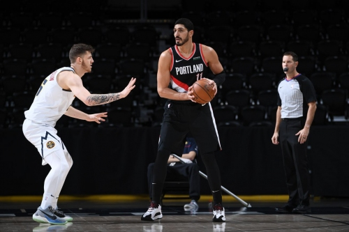 Portland Trail Blazers vs. Denver Nuggets Game Day Thread