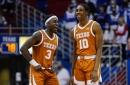 No. 14 Texas vs. No. 17 Kansas: Game thread