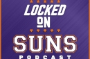 Locked On Suns Tuesday: Devin Booker explodes, defense clamps down as Suns take down Portland for third straight W