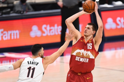 Five Takeaways From Portland's Loss to the Nuggets