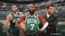 Jayson Tatum, Jaylen Brown vocal on All-Star berths amid Celtics struggles