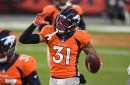 Broncos would need to use franchise tag on Justin Simmons if deal isn't reached by deadline