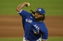 Better know your Blue Jays 40-man: Rafael Dolis