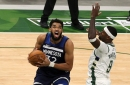 Dane Moore NBA Podcast: Getting To Know Chris Finch + Observations From Bucks-Wolves