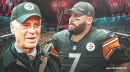 Steelers QB Ben Roethlisberger's meeting details revealed by owner Art Rooney