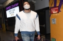 Lakers Injury Update: Anthony Davis Working To Strengthen Leg