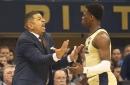 ACC Bulletin: Xavier Johnson, Pitt Part Ways