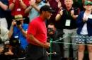 Dodgers News: Justin Turner, Jaime Jarrín Wish Tiger Woods Speedy Recovery