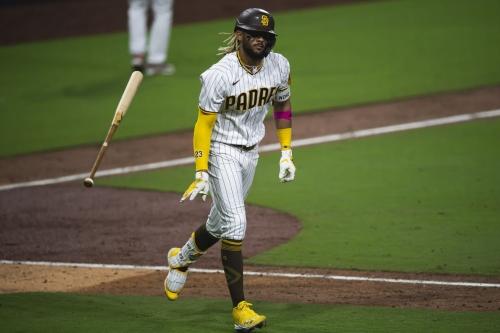 SB Nation Reacts: The Fernando Tatis Jr. contract