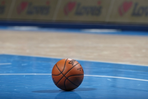 Thunder release second half of schedule