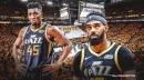 Donovan Mitchell reveals possible reason behind Mike Conley's All-Star snub
