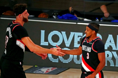 McCollum, Nurkic Set To Be Evaluated In Early March