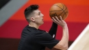 Goran Dragic active for Heat vs. Raptors, Tyler Herro out again