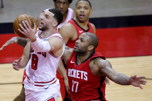 Chicago Bulls vs. Minnesota Timberwolves Preview: keep the good times rolling