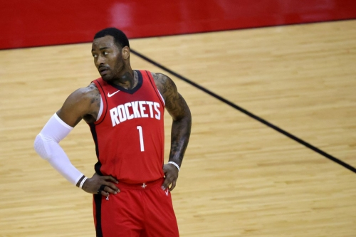 Can Rockets finally get a win tonight against Cavaliers?