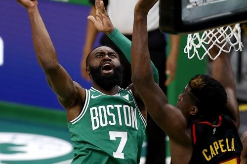 Game Thread 2/24/21: Hawks vs. Celtics