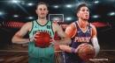 Hornets star Gordon Hayward to make return from hand injury vs. Suns on Wednesday