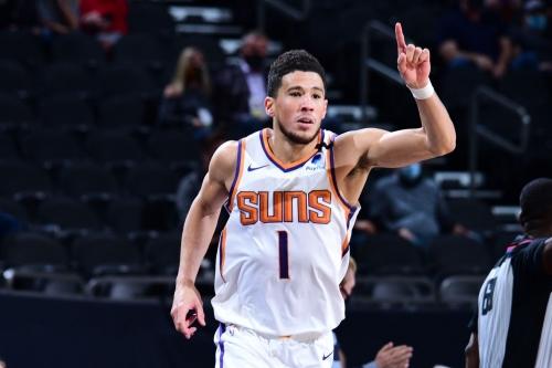 Open Thread: Hornets at Suns
