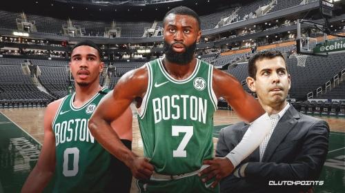 Jaylen Brown speaks out on Celtics' biggest problem amid 3-game slump