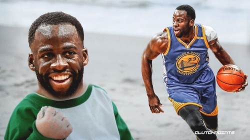 Draymond Green feels vindicated after near triple-double in win vs. Pacers