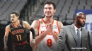 Danilo Gallinari's confident remark to Hawks coach Lloyd Pierce in 'special' game vs. Celtics