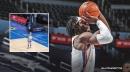 Video: Luguentz Dort sinks Spurs with buzzer-beating 3-pointer
