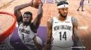 Pelicans' Brandon Ingram reveals how he reacted to All-Star snub