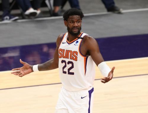 Photos: Phoenix Suns vs. Charlotte Hornets