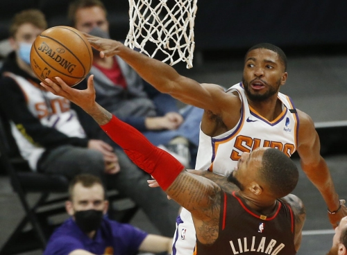 Phoenix Suns: Big-time matches vs. Lakers, Clippers, Jazz and Nets in second half of season