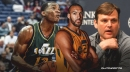 Rudy Gobert reacts on Jazz VP Dennis Lindsey allegedly using racial slur on Paul Millsap's brother