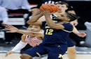 Michigan Wolverines basketball game vs. Iowa Hawkeyes: Time, TV, more info