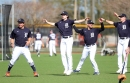 The lessons Detroit Tigers prospect Casey Mize discovered from watching film