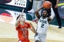 Michigan State Spartans basketball gamevs. Ohio State Buckeyes: Time, TV, more info
