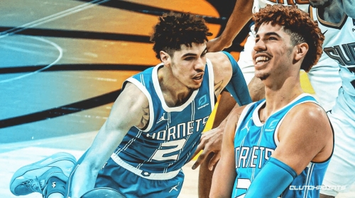 Hornets' LaMelo Ball proved he's a 'winner' during Suns victory