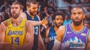 Marc Gasol's honest take on All-Star snub of ex-Grizzlies teammate Mike Conley