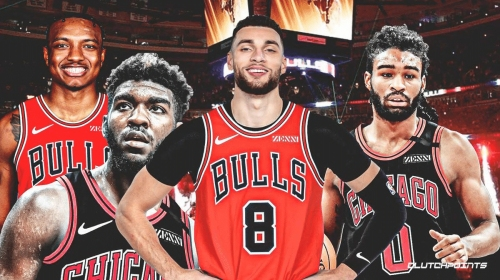 Zach LaVine makes strong statement on ceiling of his young Bulls