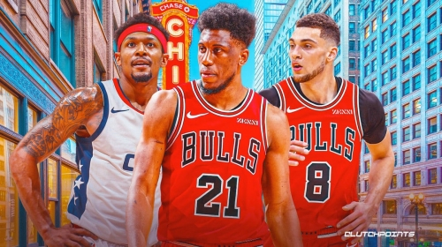 RUMOR: Bulls' Thaddeus Young, not Zach LaVine, the non-Bradley Beal trade candidate who can change NBA