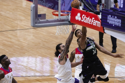 Bucks vs. Pelicans Preview: Bucks Look for Payback