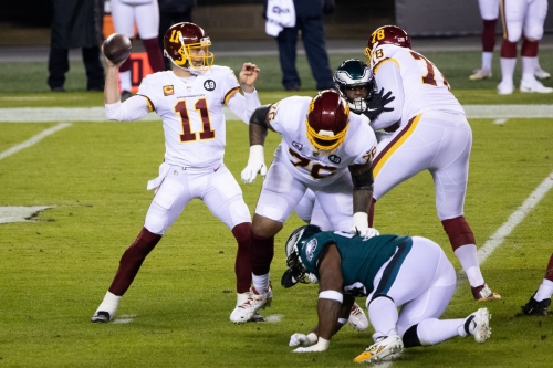 NFC East Notebook: How and why strength of schedule will be important in the division next season