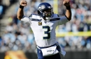 Report: Seahawks QB Russell Wilson's preferred list of teams includes the Dallas Cowboys