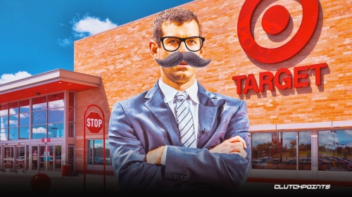 Celtics coach Brad Stevens' identity thieves love Target way more than he does