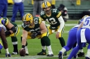 Top free agent center indicates he's leaving Packers