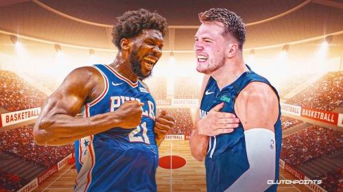 NBA odds: Mavericks vs. Sixers prediction, odds, pick, and more