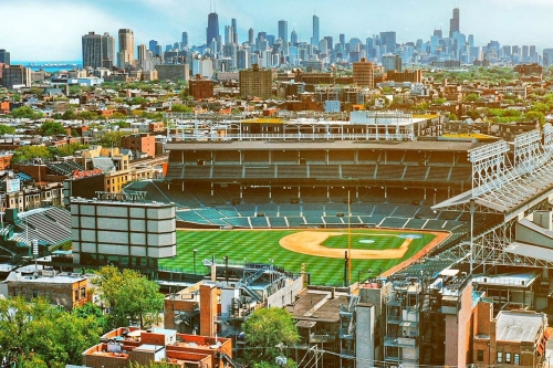 Will Chicago ballparks have fans in 2021?