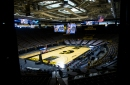 Game delayed: Iowa Hawkeyes women's basketball vs. No. 12 Michigan Wolverines