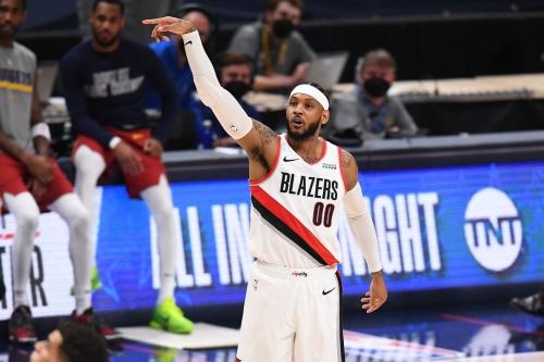 NBA Needs Fewer Threes, Lillard More All-Star Respect