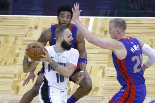 Live Game Thread: Brooklyn Nets vs. Orlando Magic, 7:30 PM EST